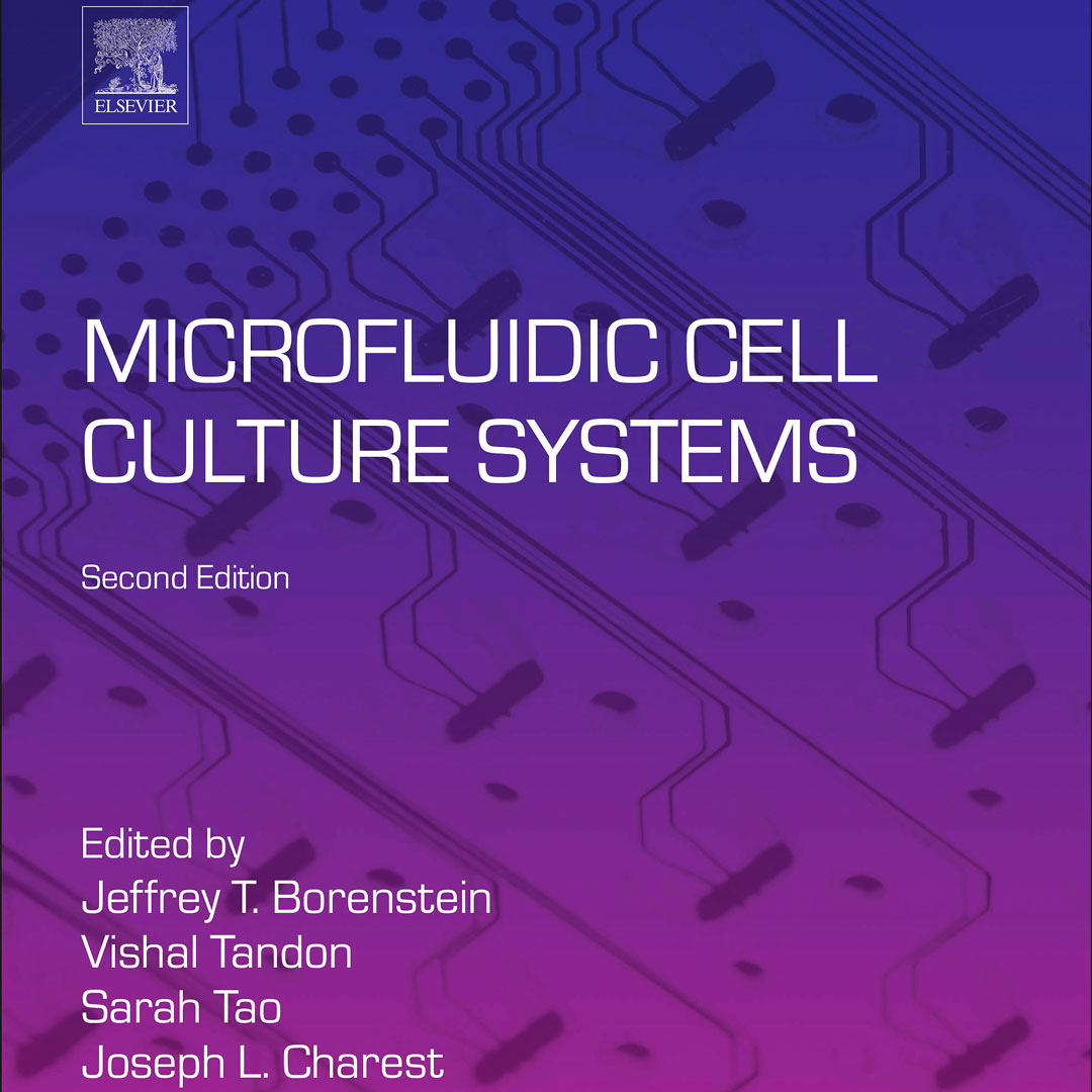 discusses the latest advances in microfluidic cell culture systems
