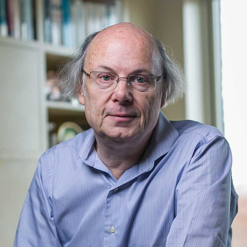 Bjarne Stroustrup was awarded the Draper Prize in 2018 for his pioneering work in conceptualizing and developing the C++ programming language. (Credit: National Academy of Engineering)