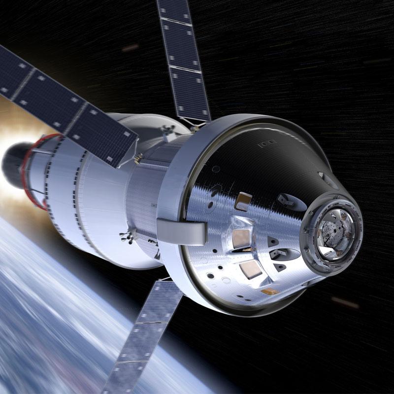 (NASA image)