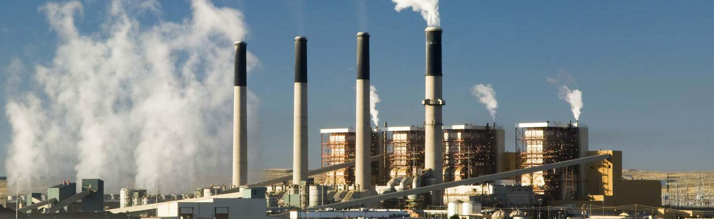 Power Plant Protection