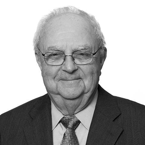 John T. Mitchell