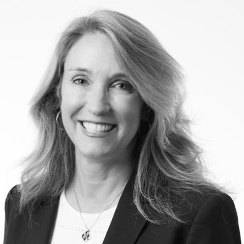 Jennifer Jensen, Vice President for National Security & Space