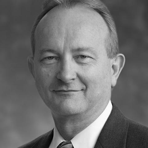 John R. Dowdle, Vice President for Engineering