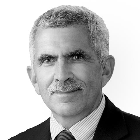 Steven J. DiTullio, Vice President for Strategic Systems