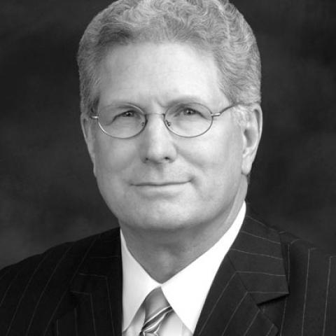 William F. Ballhaus Jr.